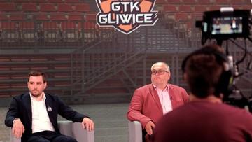 EBL. Prezes GTK Gliwice: Ukoronowaniem będzie reprezentant kraju