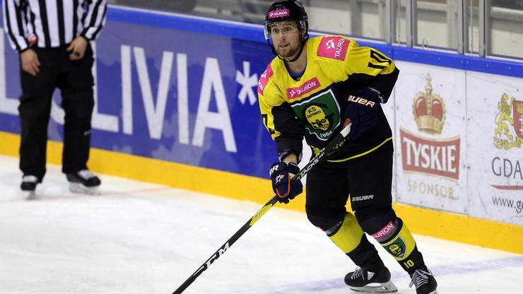Hokejowy Puchar Kontynentalny: Tauron KH GKS Katowice na podium