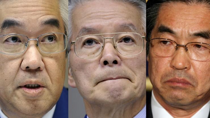 Ruszył proces kierownictwa elektrowni w Fukushimie