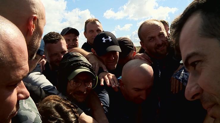 Projekt Wojownik: Pasjonująca historia 7 Brygady Obrony Wybrzeża