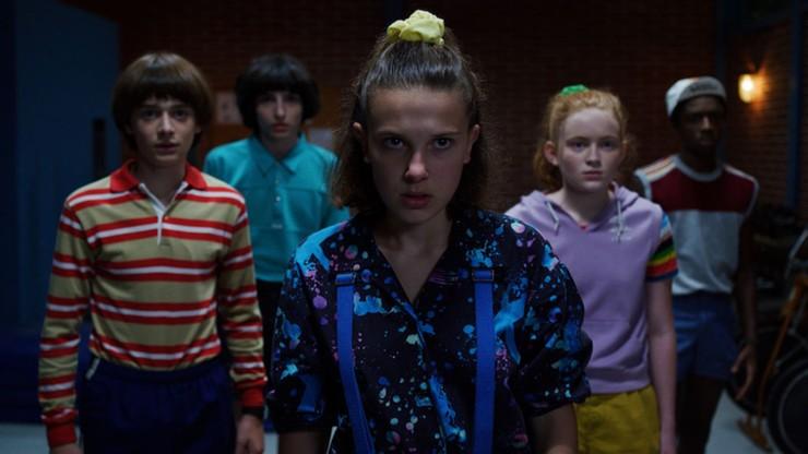 """""""Stranger Things"""" nie tylko na Netflixie. Gwiazdy serialu przyjadą na Open'er Festival"""