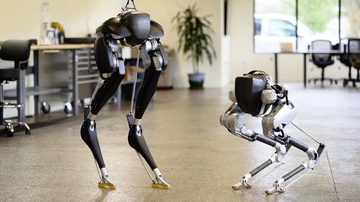 Ten przedziwny robot niebawem dostarczy Wam pizzę i paczki [FILM]