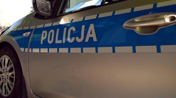 Kierowca taksówki postrzelony w Warszawie. Policja szuka sprawcy