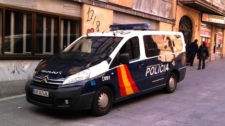 Hiszpania: szef prokuratury antykorupcyjnej okradziony podczas zaprzysiężenia