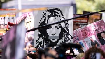 Britney Spears może zatrudnić prawnika. Chce oskarżyć ojca