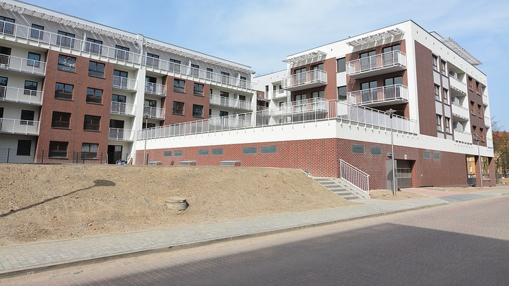 Coraz droższe mieszkania w Polsce. Jeden z największych wzrostów w UE