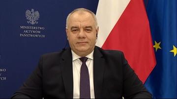 """""""Budka powinien przeprosić Polaków za głosowanie ws. Funduszu Odbudowy"""""""