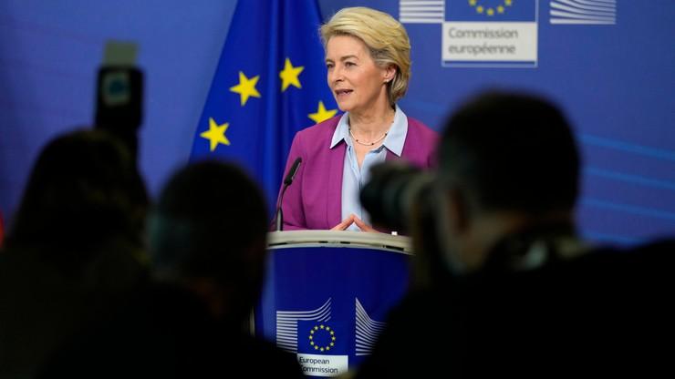 UE. PE: w debacie ws. orzeczenia polskiego TK wezmą udział Morawiecki i von der Leyen