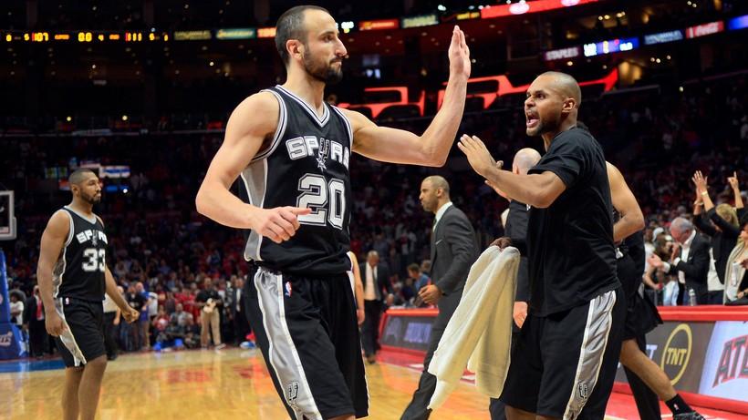 NBA: Legenda Spurs wraca do klubu w nowej roli
