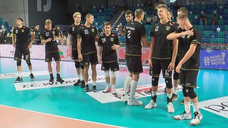 Turniej w Suwałkach: Tie-break rozstrzygnął starcie BAS Białystok – Trefl Gdańsk
