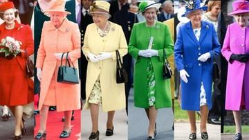 """Królowa świętuje, internauci prześcigają się w zamieszczaniu ciekawostek. """"Kochamy ją"""""""