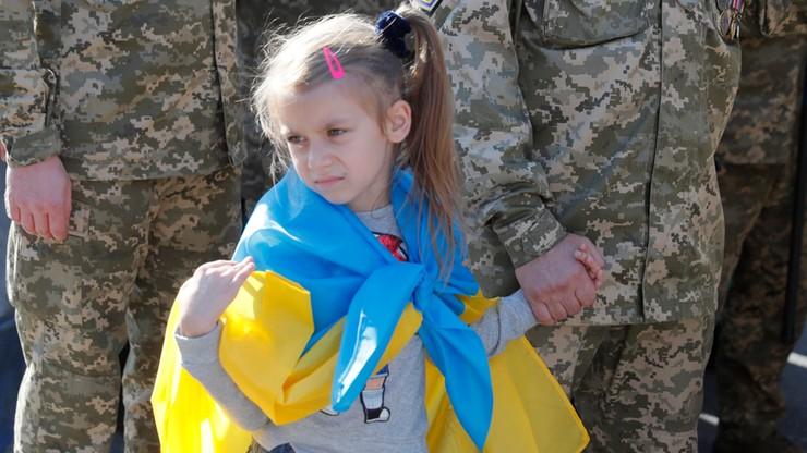 Gwałtownie wzrosła liczba naruszeń rozejmu w Donbasie