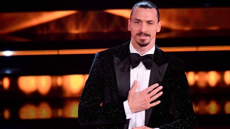 """Zlatan Ibrahimovic aktorem. Zagra """"Antyvirusa"""""""