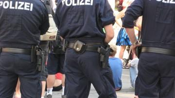 Strzały w Berlinie. Trwa obława, policja zamknęła ulice