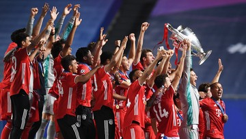 PSG - Bayern Monachium 0:1. Skrót meczu (WIDEO)