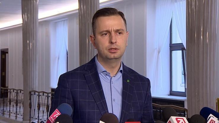 """""""Finalizowany jest projekt powstania federacyjnego klubu PSL i UED"""""""