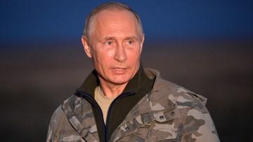"""""""Chuligan, któremu lepiej zejść z drogi"""" - niemiecka prasa o Putinie"""