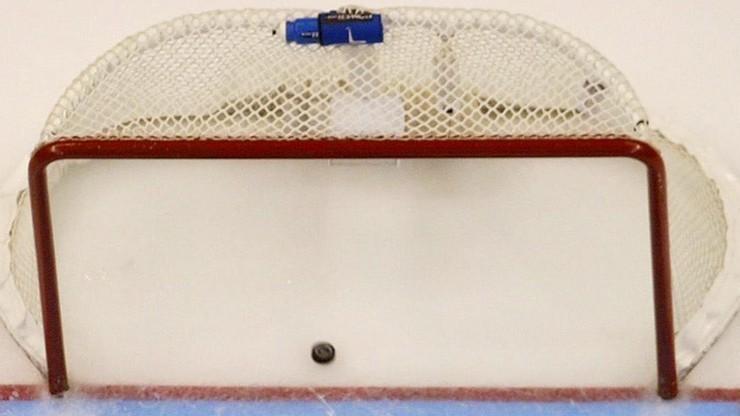 NHL: Zwycięska seria Capitals zakończona
