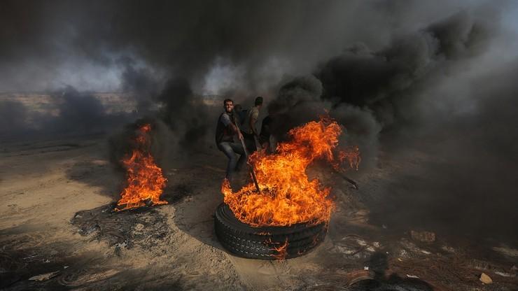 Izrael: armia znosi ograniczenia na południu kraju, co sygnalizuje rozejm z Palestyńczykami