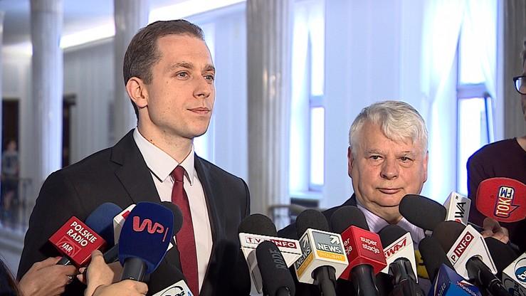 PO: jeśli rzecznik rządu bagatelizuje sprawę funduszy unijnych, to mamy problem