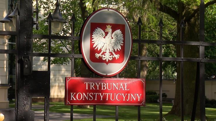 Sejmowa podkomisja zajmie się zmianami w ustawach o TK