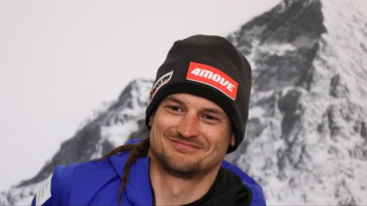 Adam Bielecki o wejściu na K2: Gratulacje... Kiedy i komu uda się wejść na ten szczyt bez dopingu?
