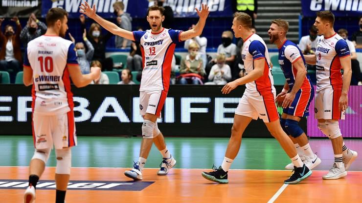 Tauron 1. Liga: KRISPOL Września - eWinner Gwardia Wrocław. Relacja na żywo