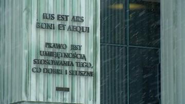 KRS: Izba Dyscyplinarna Sądu Najwyższego jest sądem w rozumieniu prawa Unii Europejskiej