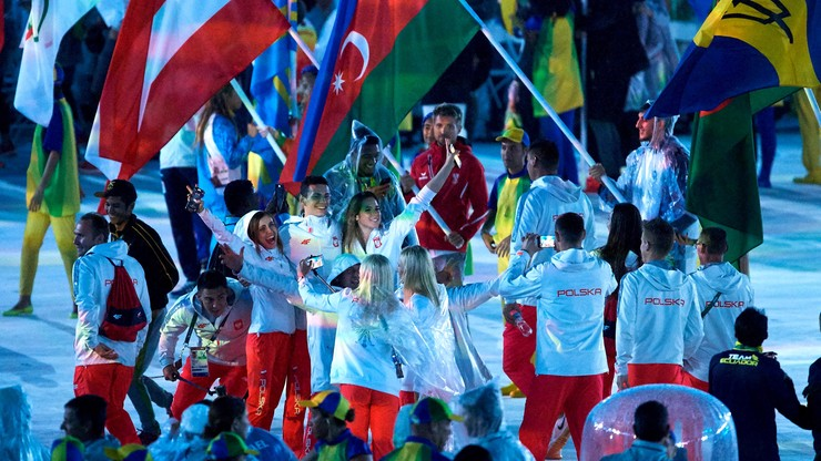 Pierwsze takie igrzyska dla Polski od 60 lat. Mężczyźni bez złotego medalu