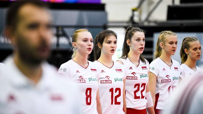Polskie siatkarki przegrały z Brazylią. Zagrają o siódme miejsce MŚ U–18