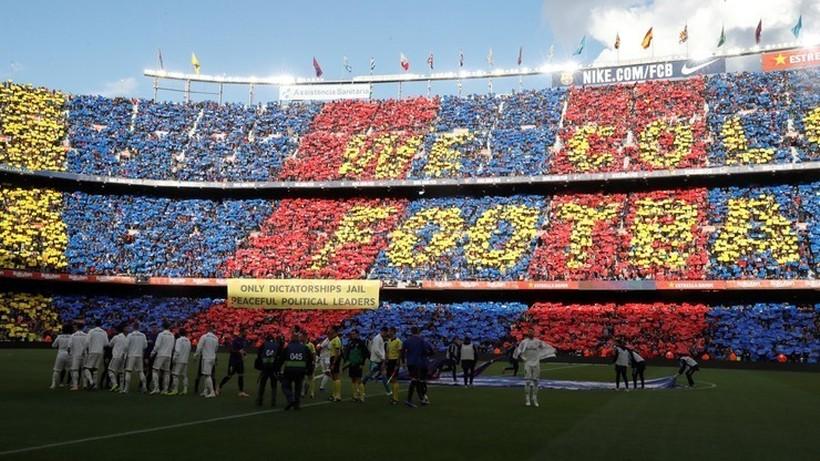 La Liga: Od piątku na piłkarskich stadionach bez limitu w liczbie kibiców