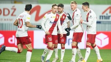 Fortuna 1 Liga: Bruk-Bet Termalica Nieciecza - ŁKS Łódź. Gdzie obejrzeć?