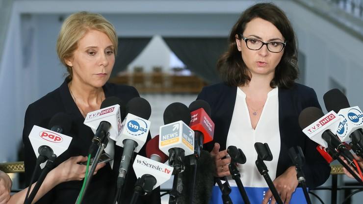 Nowoczesna: projekt PiS zakłada de facto likwidację Sądu Najwyższego