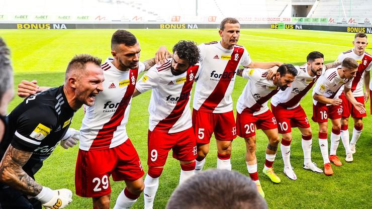 Fortuna 1 Liga: Widzew Łódź - ŁKS Łódź. Transmisja w Polsacie Sport News