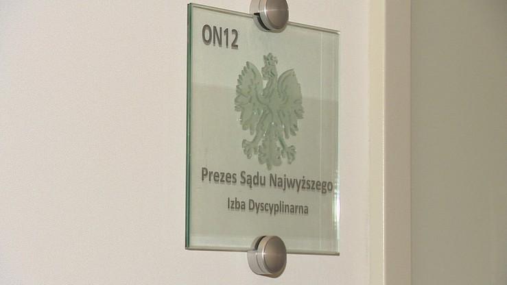 Uchwała Izby Dyscyplinarnej SN: sędziowie Izby Dyscyplinarnej są uprawnieni do orzekania