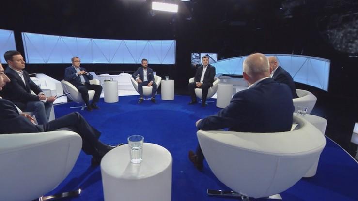 Maciej Gdula: PiS zmierza w kierunku libertynizmu