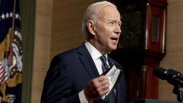 USA nakładają sankcje na Rosję i wydalają grupę dyplomatów