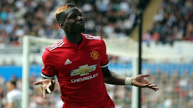 Pogba odejdzie z Manchesteru United? W grę wchodzą tylko dwa kluby