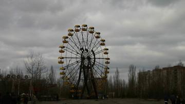 11-latka chciała zwiedzić Czarnobyl. Wyszła z domu bez wiedzy rodziców