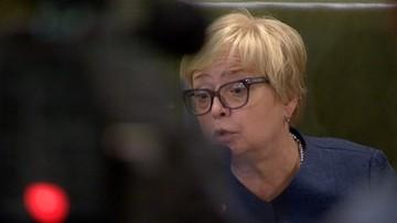 """Prezes Sądu Najwyższego w """"FAZ"""": nie mam zamiaru udawać się na emeryturę"""