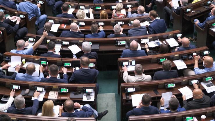 Nowelizacja ustawy o radiofonii i telewizji. Zbigniew Girzyński: ta ustawa nie przejdzie