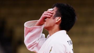 Tokio 2020: Piąty złoty medal dla Japonii w turnieju judo