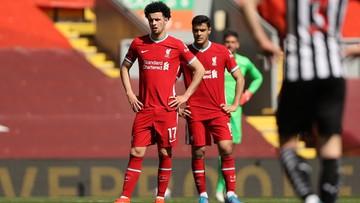 Premier League: Liverpool stracił punkty w doliczonym czasie gry
