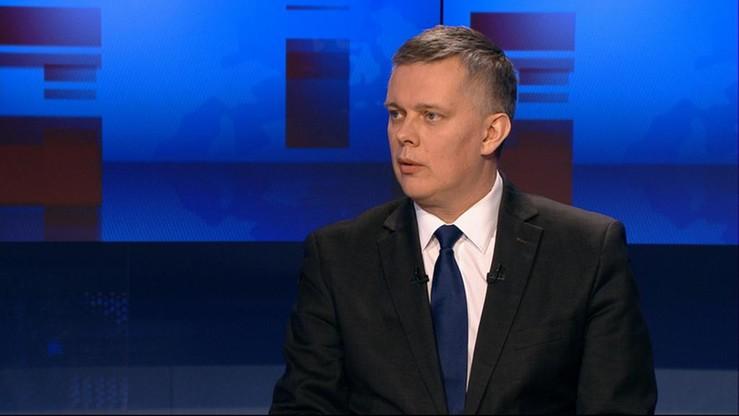 Siemoniak: szef MON nie chce wyjaśnienia katastrofy smoleńskiej