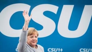"""""""Corriere della Sera"""": słowa Merkel o USA to przełom"""