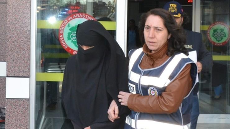 W Turcji zatrzymano 71 członków Państwa Islamskiego