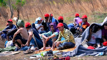 Policjanci przemycali migrantów. Aresztowały ich bułgarskie służby
