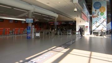 Odprawiono dziewięciomilionowego pasażera z Modlina. Planowana rozbudowa lotniska