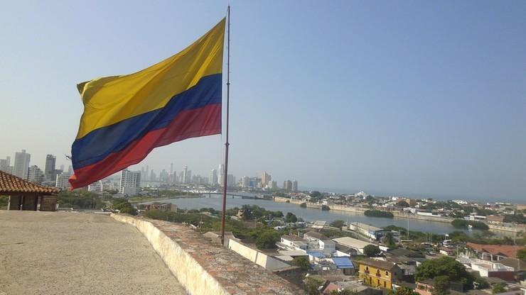 Kolumbijska partyzantka: uwolnimy porwanych holenderskich dziennikarzy