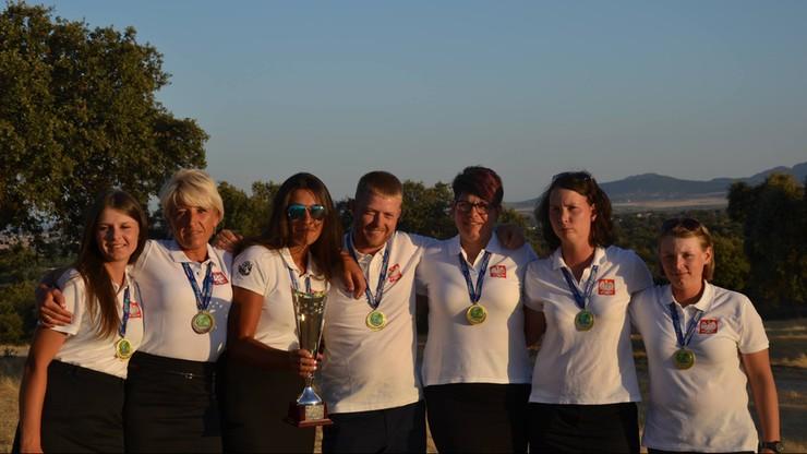 Polki mistrzyniami świata kobiet w wędkarstwie spławikowym. Konkurencja nie miała szans!